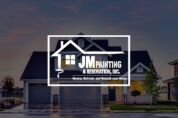 JM Painting and Renovation